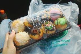 Foto Majestyk Bakery & Cake Shop