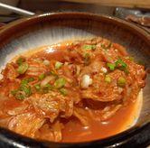Foto Kimchi di Beef Boss