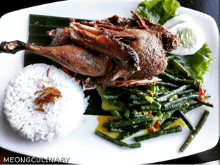Foto - Makanan di Bebek Tepi Sawah oleh Meong Culinary