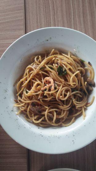 Foto 3 - Makanan di Bounce Cafe oleh Review Dika & Opik (@go2dika)