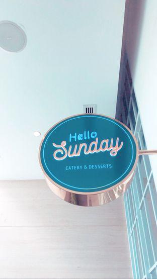 Foto 6 - Eksterior di Hello Sunday oleh Riris Hilda