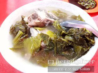 Foto 1 - Makanan di Kedai Sate Babi Krekot oleh @NonikJajan