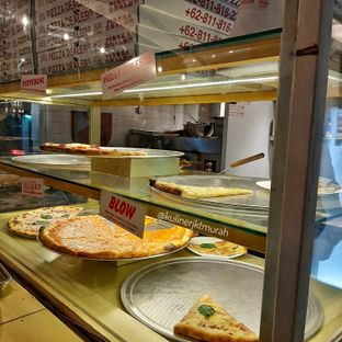 Foto 2 - Interior di Pizzza Dealer oleh kulinerjktmurah | yulianisa & tantri