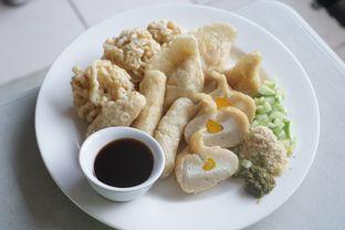 Foto 4 - Makanan di Indo Taste Pempek Asli Palembang oleh Kelvin Tan