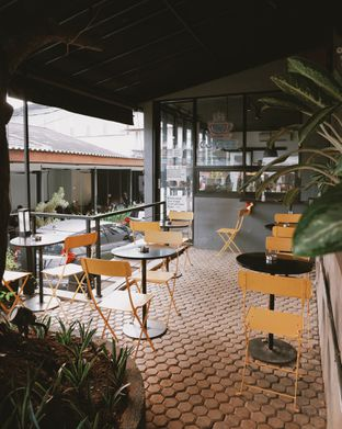 Foto review 7AM Coffee oleh Della Ayu 7