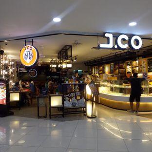 Foto review J.CO Donuts & Coffee oleh Tyara  6