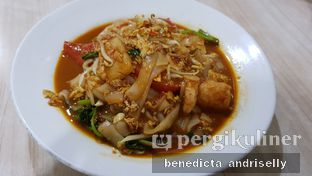 Foto 2 - Makanan di Mie Udang Singapore Mimi oleh ig: @andriselly