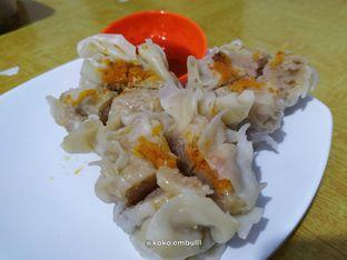 Foto 1 - Makanan di Mie Benteng oleh Chris Tan