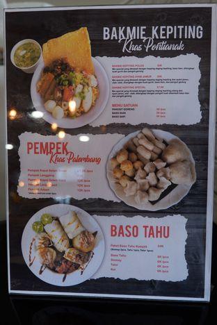 Foto 3 - Menu di Kuliner Cisangkuy oleh Mariane  Felicia