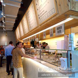 Foto 8 - Interior di SaladStop! oleh @NonikJajan