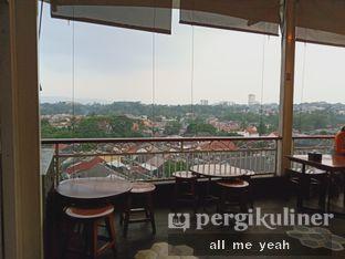 Foto 4 - Interior di Rumoh Kupi Premium oleh Gregorius Bayu Aji Wibisono