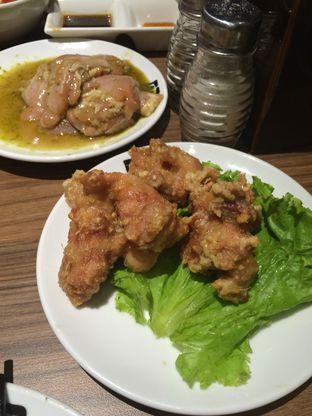 Foto 12 - Makanan(chicken karaage) di Gyu Kaku oleh Elvira Sutanto