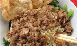 Mie Ayam Theresia