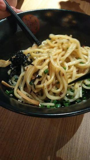 Foto 5 - Makanan di Abura Soba Yamatoten oleh deasy foodie
