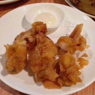 Foto 5 - Makanan(Pangsit udang mayonaise) di The Duck King oleh Kuliner Limited Edition