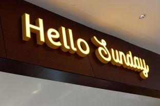 Foto 7 - Interior di Hello Sunday oleh @eatendiary