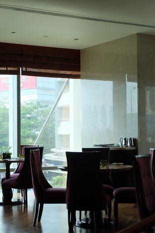 Foto 19 - Interior di Arts Cafe - Raffles Jakarta Hotel oleh Wawa | IG : @foodwaw