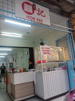 Foto review Hok Kee oleh Sisil Kristian 3