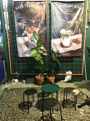 Foto 6 - Interior di Temoei Kopi oleh Prido ZH