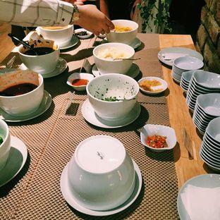 Foto 2 - Makanan di Grandma's Suki oleh liviacwijaya