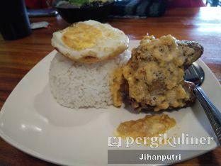Foto 1 - Makanan di Warunk UpNormal oleh Jihan Rahayu Putri