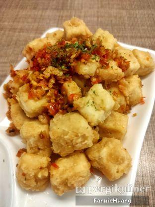 Foto review Georgia Cuisine oleh Fannie Huang  @fannie599 1