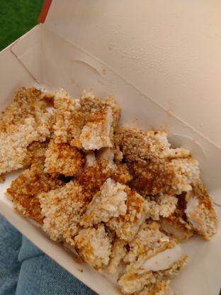 Foto review Pop Chop Chicken oleh @Itsjusterr  4