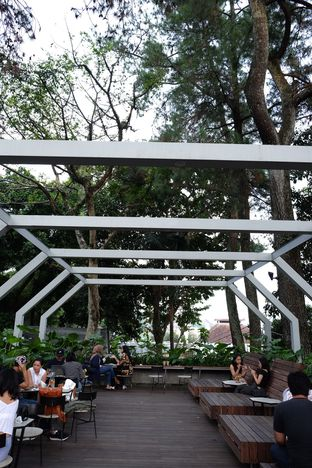 Foto review Foresta Coffee - Nara Park oleh Marsha Sehan 5