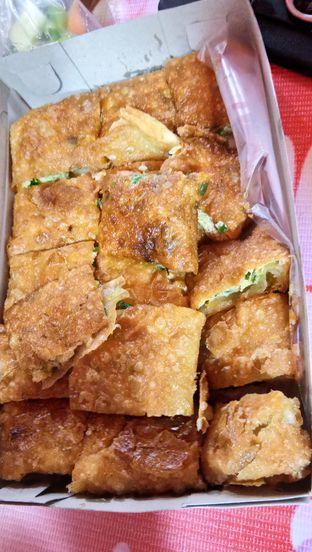Foto 1 - Makanan di Spesial Martabak Sae Bandung 88 oleh Komentator Isenk