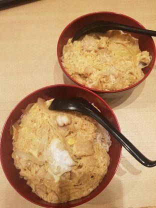 Foto review Genki Sushi oleh Kezia Tiffany 1