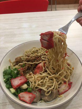 Foto 2 - Makanan di Bakmi Siantar Ko'Fei oleh Deasy Lim