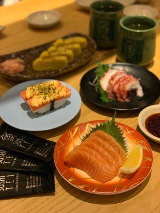 Foto 2 - Makanan di Sushi Tei oleh Yohanes Cahya | IG : @yohanes.cahya