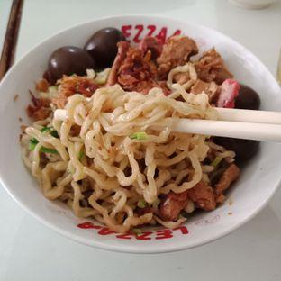 Foto 2 - Makanan di Mie Keriting Sri Horas oleh Fensi Safan