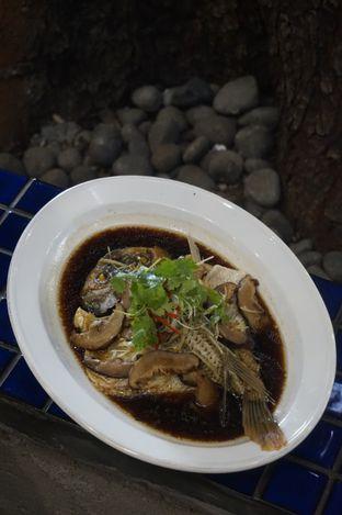 Foto 1 - Makanan di Meradelima Restaurant oleh yudistira ishak abrar