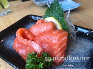 Foto 5 - Makanan di Sushi Hiro oleh Icong