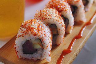 Foto review OTW Sushi oleh Novita Purnamasari 4