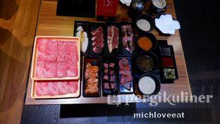 Foto 75 - Makanan di Shabu Ghin oleh Mich Love Eat
