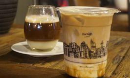 Anco Coffee Roastery
