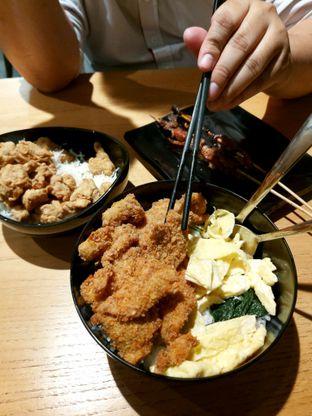 Foto 3 - Makanan di Shao Kao oleh Carolin Lim