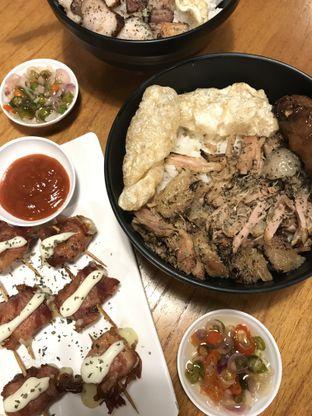Foto 2 - Makanan di Hog Hunter oleh @stelmaris