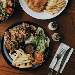 Foto 3 - Makanan di Glosis oleh Della Ayu