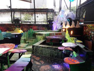 Foto 9 - Interior di Art Cafe By Naturalich oleh Michael Wenadi