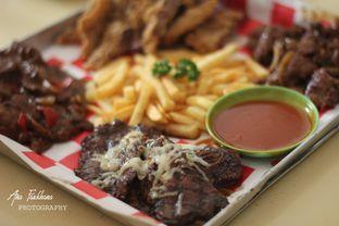 Foto 2 - Makanan di Jumbo Eatery oleh Ana Farkhana