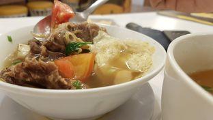 Foto 1 - Makanan di Chop Buntut Cak Yo oleh Rizky Sugianto