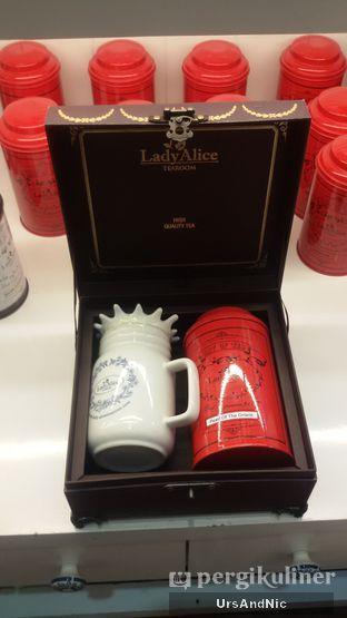 Foto 10 - Makanan di Lady Alice Tea Room oleh UrsAndNic