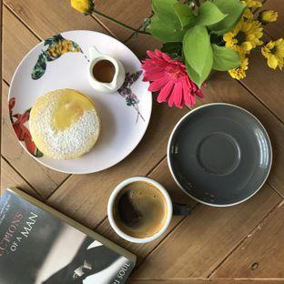 Foto 1 - Makanan di Awesome Coffee oleh @stelmaris