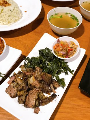 Foto 6 - Makanan di Se'i Sapiku oleh yudistira ishak abrar