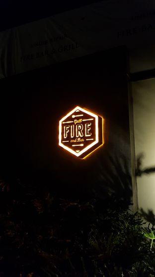 Foto 1 - Interior di Fire Grill & Bar - Royal Tulip Gunung Geulis oleh Meri @kamuskenyang