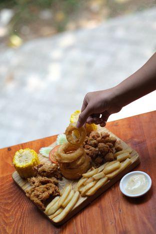 Foto 1 - Makanan di GRIND & BREW oleh Novi Ps