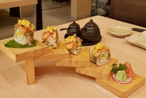 Foto Sushi Matsu
